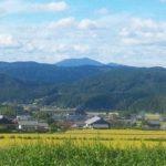 「半分、青い。」撮影地は岐阜県恵那市岩村町!